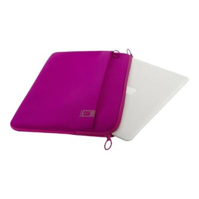 Tucano BFTMB13-F Top Second Skin - Notebook sleeve - 13 - fuchsia
