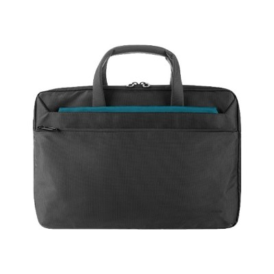 Tucano WO3-MB13-BK Work-out III Slim Bag - Notebook carrying case - 13 - black