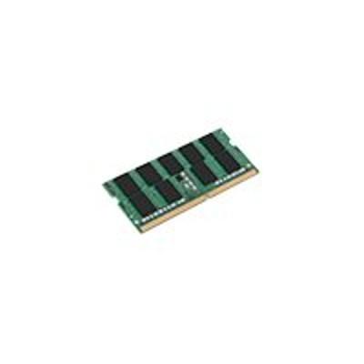 Kingston KSM24SES8/8ME 8GB 2400MHz DDR4 ECC CL17 SODIMM 1Rx8 Micron E