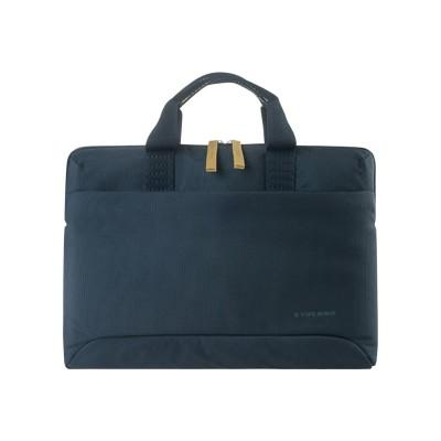 Tucano BSM15-B Smilza - Notebook carrying case - 15.6 - blue