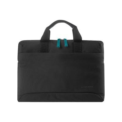 Tucano BSM15-BK Smilza - Notebook carrying case - 15.6 - black