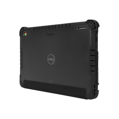 Targus THZ713GLZ 11.6 Commercial-Grade Form-Fit - Notebook cover - 11.6 - for Dell Chromebook 11 3180