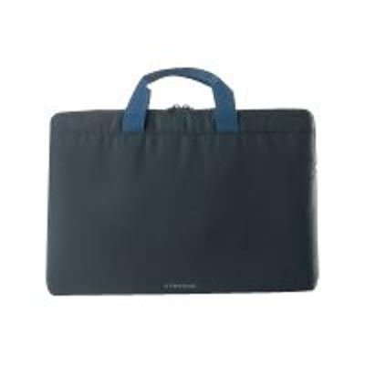 Tucano BFML1314-DG Minilux - Notebook sleeve - 14 - dark gray