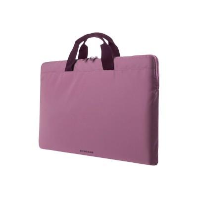 Tucano BFML1314-PK Minilux - Notebook sleeve - 14 - pink