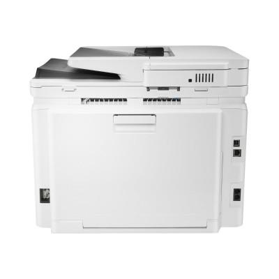 HP Inc. T6B82AR#BGJ Color LaserJet Pro MFP M281fdw - Multifunction printer - color - laser - Legal (8.5 in x 14 in) (original) - A4/Legal (media) - up