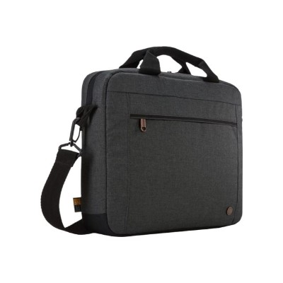 Case Logic 3203693 ERA Laptop Attaché - Notebook carrying - 11.6 - obsidian