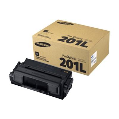 HP Inc. SU872A Samsung MLT-D201L - High Yield - black - original - toner cartridge (SU872A) - for ProXpress SL-M4030ND  SL-M4080FX