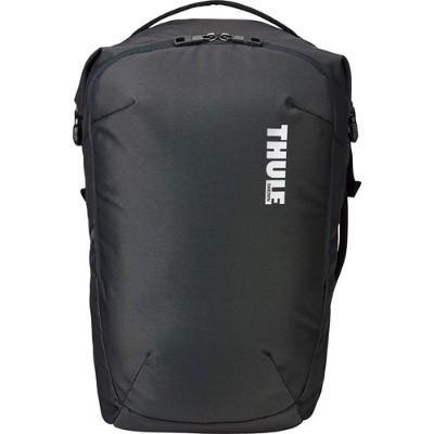 Case Logic 3203440 Subterra TSTB-334 - Notebook carrying backpack - 15.6 - dark shadow