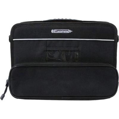 Infocase CM-AO-HISD17 ClassMate Always-On 14in  Custom design LOGO HOUSTON ISD with shoulder strap