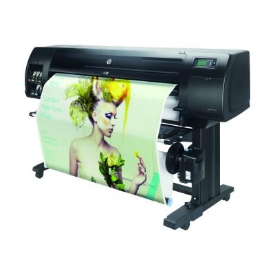 HP Inc. 2QU13A#B1K DesignJet Z6610 Production - 60 large-format printer - color - thermal inkjet -  - 2400 x 1200 dpi - up to 1507 sq.ft/hour (mono) /