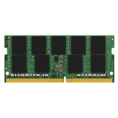 Kingston KCP426SD8/16 16GB DDR4 2666Mhz Non ECC Memory RAM SODIMM