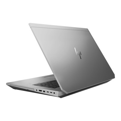 HP Inc. 4QZ95UT#ABA ZBook 17 G5 Mobile Workstation - Xeon E-2176M / 2.7 GHz - Win 10 Pro 64-bit - 16 GB RAM - 512 GB SSD NVMe - 17.3 IPS 1920 x 1080 (