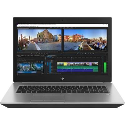 HP Inc. 4RA99UT#ABA ZBook 17 G5 8th Gen Intel Core i7-8850H vPro 6-Core 2.60GHz Notebook PC - 16GB RAM  512GB PCIe NVMe SSD  17.3 FHD (1920x1080) IPS eDP Anti-g