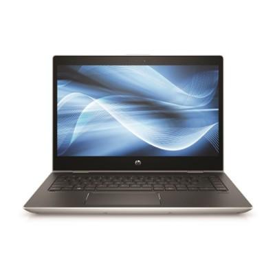 HP Inc. 4PY42UT#ABA Smart Buy ProBook x360 440 G1 Intel Celeron 3865U Dual-Core 1.8GHz Convertible Notebook PC - 4GB RAM  128GB SSD  14 Touchscreen LED FHD UWVA