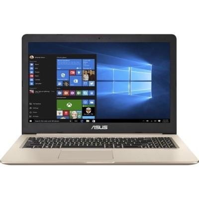 ASUS N580GD-XB76T VivoBook Pro 15 N580GD 8th Gen Intel Core i7-8750H 6-Core 2.20GHz Notebook PC - 16GB RAM  512GB SATA SSD  15.6 UHD (3840x2160) Touchscreen Dis
