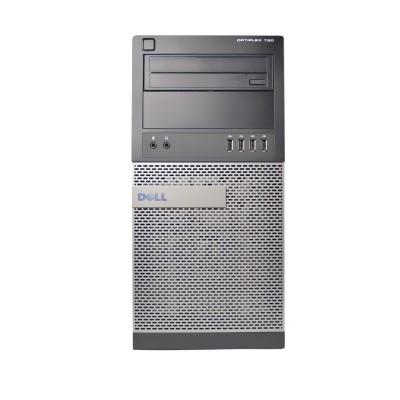 Dell PC1-3048 Optiplex 790-MT Core i5-2400 3.1GHz  8GB RAM  500GB HDD  DVDRW  Windows 10 PRO 64-bit - Refurbished