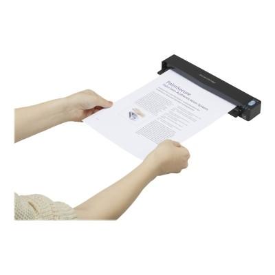 Fujitsu CG01000-289901 ScanSnap iX100 - Sheetfed scanner -  - 600 dpi x 600 dpi - USB 2.0  Wi-Fi