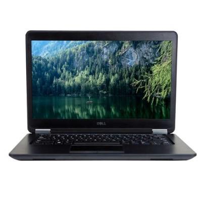 Dell PC5-1316 Latitude E7450 Intel Core i5-5300U Dual-Core 2.30GHz Notebook PC - 8GB RAM  256GB SSD  14 HD Display  802.11 a/b/g/n  Windows 10 Pro 64-