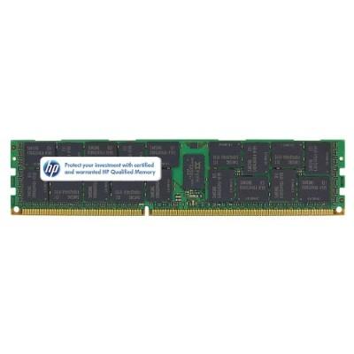 Hewlett Packard Enterprise 647897-B21 8GB Dual Rank x4 PC3L-10600R (DDR3-1333) Registered CAS-9 Low Voltage Kit