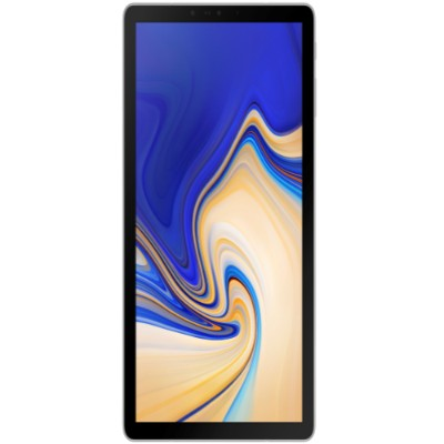 Samsung SM-T830NZAAXAR Galaxy Tab S4 10.5 (S Pen included) 64GB  Gray  Wi-Fi