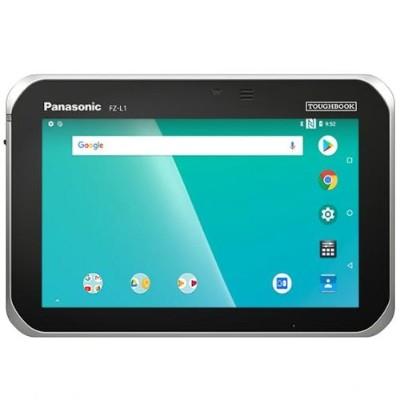 Panasonic FZ-L1AAAZZAM Toughbook FZ-L1 Android 8.1  Qualcomm MSM8909 1.1GHz  7 HD Gloved Multi Touch Display  16GB  2GB  Wi?Fi  Bluetooth  4G LTE AT&T