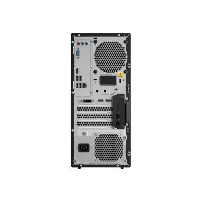 Lenovo 90HY0007US IdeaCentre 720-18APR 90HY - Tower - 1 x Ryzen 5 2600 / 3.4 GHz - RAM 12 GB - HDD 2 TB - DVD-Writer - Radeon RX 560 - GigE - WLAN: Bl