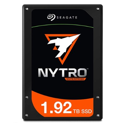 Seagate XA1920ME10063 Nytro 1551 XA1920ME10063 - Solid state drive - 1.92 TB - internal - 2.5 - SATA 6Gb/s