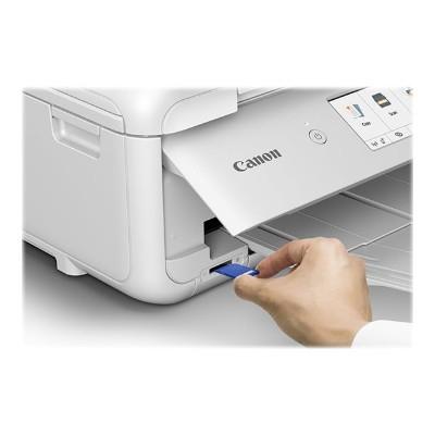 Canon 2988C022 PIXMA TS9521C - Multifunction printer - color - ink-jet - A4 (8.25 in x 11.7 in)  Legal (8.5 in x 14 in) (original) - Ledger (media) -