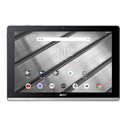 Acer NT.LEXAA.002 ICONIA ONE 10 B3-A50FHD-K5CZ - Tablet - Android 8.1 (Oreo) - 32 GB eMMC - 10.1 IPS (1920 x 1200) - USB host - microSD slot - black  silver