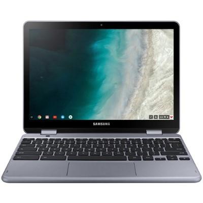 Samsung XE521QAB-K01US Chromebook Plus Intel Celeron 3965Y Dual-Core 1.50GHz Notebook PC - 4GB RAM  32GB eMMC  12.2 Full HD (1920x1200) WUXGA LED Touchscreen Di