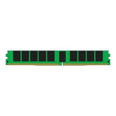 Kingston KSM24RS4L/16MEI 16GB 2400MHz DDR4 ECC Reg CL17 DIMM 2Rx8 VLP Micron E IDT