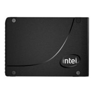 Intel SSDPE21K100GA01 Optane SSD DC P4801X Series - Solid state drive - encrypted - 100 GB - 3D Xpoint (Optane) - internal - 2.5 / U.2 - U.2 PCIe 3.0