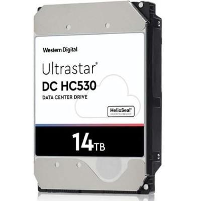 WD 0F31284 Ultrastar DC HC530 14TB SATA 7200rpm 512 MB Buffer 3.5 Internal Hard Drive