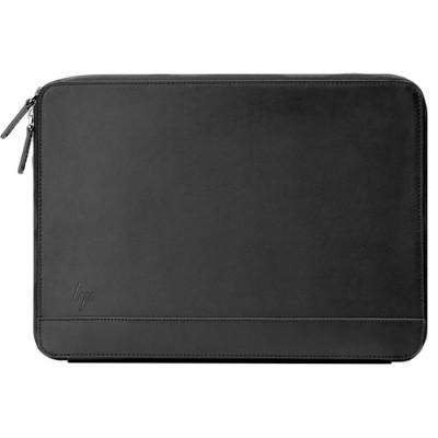 HP Inc. 4SZ25UT Elite Portfolio - Notebook carrying case - 14 - black - for Elite x2  EliteBook Folio G1  EliteBook x360  Pro x2
