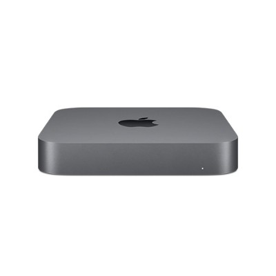 Apple MRTR2LL/A Mac mini quad-core Intel Core i3 3.6GHz  8GB RAM  128GB PCIe-based SSD  Intel UHD Graphics 630  macOS Mojave
