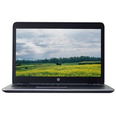 HP Inc. PC5-1489 EliteBook 840 G3 6th Gen Intel Core i7-6600U Dual-Core 2.60Ghz Notebook PC - 8GB RAM  512GB SSD  14 FHD (1920x1080) Touchscreen Display  No ODD