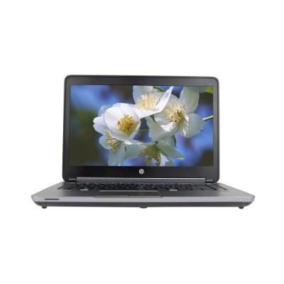 HP Inc. PC5-1504 Refurbished Probook 640 G1 Intel Core I5-4300M 2.6GHz/4Gb/128GB SSD HD/14/Windows 10 Professional 64bit