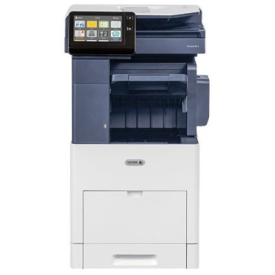 Xerox B615/SLM-OB VersaLink B615/SLM - Multifunction printer - B/W - LED - Legal (8.5 in x 14 in) (original) - A4/Legal (media) - up to 65 ppm (copying) - up to