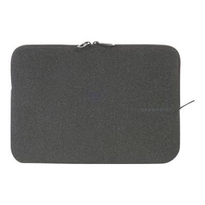 Tucano BFM1112-BK Second Skin Melange - Notebook sleeve - 11 - 12 - black