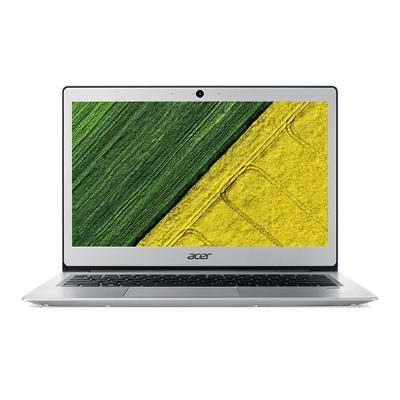 Acer NX.SHWAA.005-OB Swift 1 SF114-31-P5L7 Intel Pentium N3710 Quad-Core 1.60GHz Notebook PC - 4GB RAM  64GB Flash Drive  14 HD 1366 x 768  802.11ac wireless LA