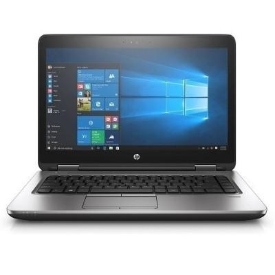 HP Inc. 1NN76U8#ABA-OB ProBook 640 G3 Intel Core i5-7200U 2.5GHz Notebook PC -  16GB RAM  500GB HDD  DVD-RW  14 (FHD)  Intel HD Graphics 620  Gigabit Ethernet