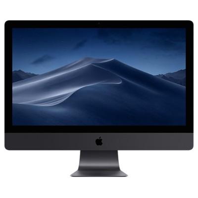 Apple MQ2Y2LL/A-OB 27 iMac Pro 8-Core Intel Xeon W 3.2GHz  32GB RAM  1TB SSD  Radeon Pro Vega 56 with 8GB  Four Thunderbolt 3 ports  10Gb Ethernet  Apple Magic
