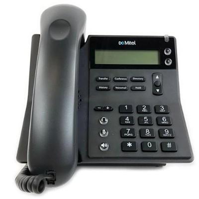 Mitel 10573 IP Phone 420 - VoIP