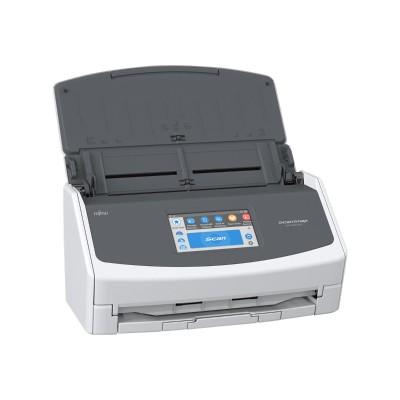 Fujitsu CG01000-294601 ScanSnap iX1500 - Premium Bundle - document scanner - Duplex -  - 600 dpi x 600 dpi - up to 30 ppm (mono) / up to 30 ppm (color