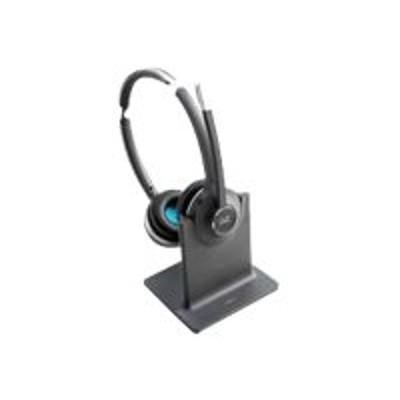 Cisco CP-HS-WL-562-M-US= 562 Wireless Dual - Headset