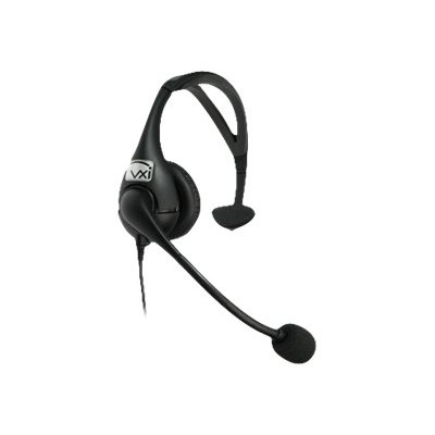 Jabra 203950 Over-The-Head Or Behind-The-Neck Monaur