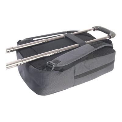 Tucano BKLOOP15-BK Loop - Notebook carrying backpack - 15.6 - black