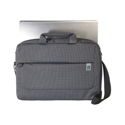 Tucano BSLOOP15-BK Loop Large - Notebook carrying case - 16 - black