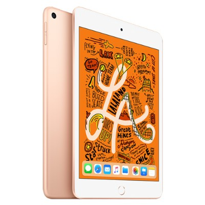 Apple MUQY2LL/A iPad mini Wi-Fi 64GB - Gold