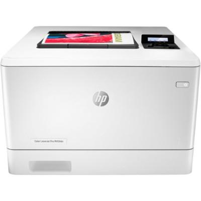 HP Inc. W1Y44A#BGJ Color LaserJet Pro M454dn - Printer - color - Duplex - laser - A4/Legal - 38400 x 600 dpi - up to 28 ppm (mono) / up to 28 ppm (col